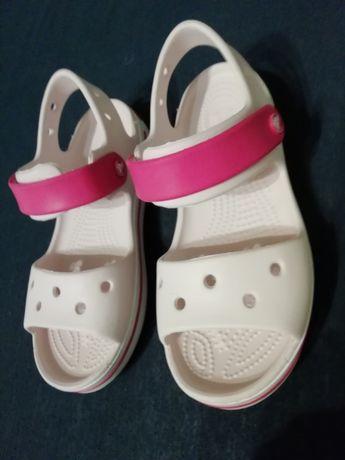 Crocs 32  J1 stan idealny