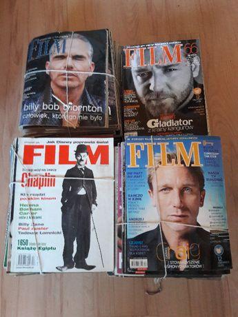 Magazyn FILM niepełne roczniki od 1995 do 2014