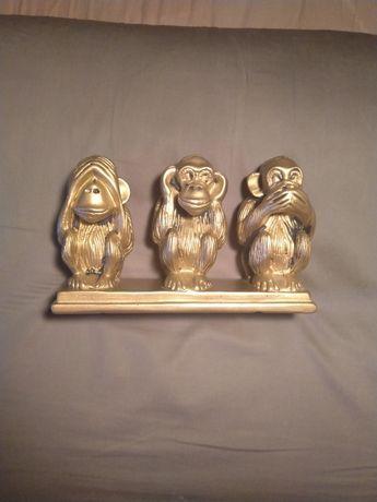 "Статуэтка ""3 обезьяны"""