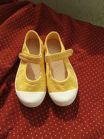 Обувь детская, для садика, фирменные Next