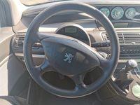 Kierownica airbag PEUGEOT 807
