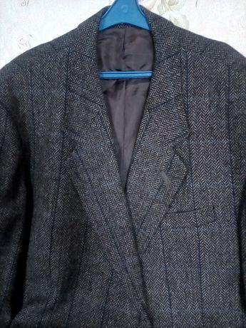 Пиджак мужской большого размера