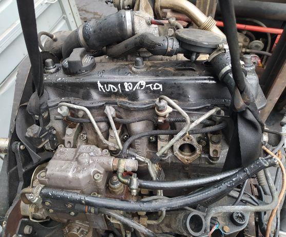 Silnik 1.9 TDCI 1Z Audi 80 B4 Passat B4 VW Golf III Seat Sharan Ford