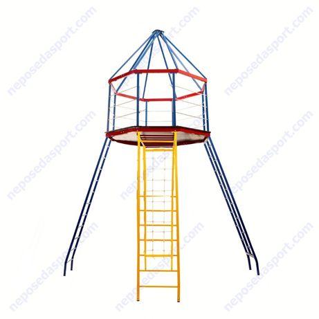 Детская игровая площадка для улицы Ракета (завод Спорта)