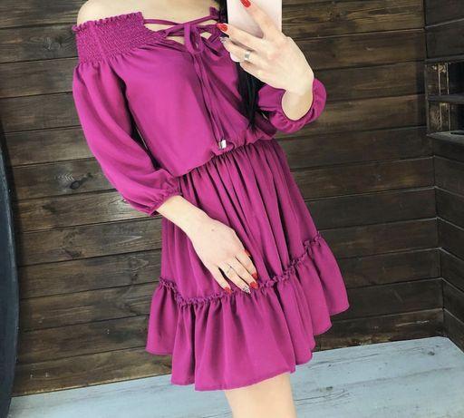 Продам короткое платье размер 42