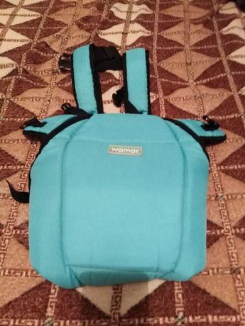 Кенгуру-рюкзак для дітей