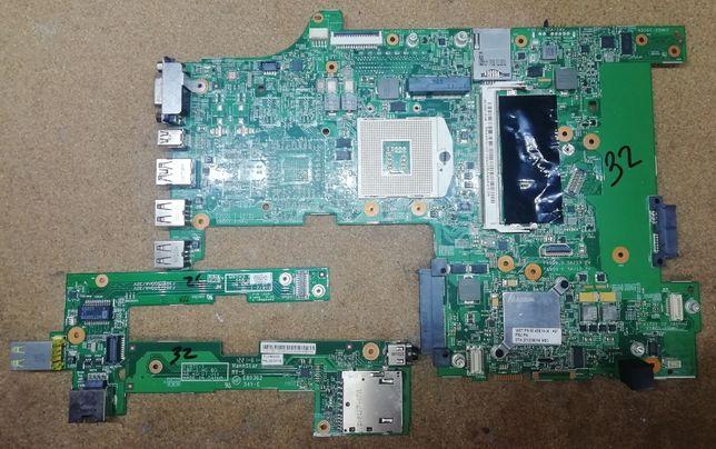 Материнська плата 48.4SF05.021 від Lenovo L530