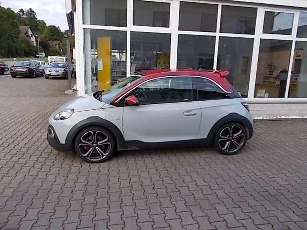 Opel adam S turbo opc (único em Portugal)