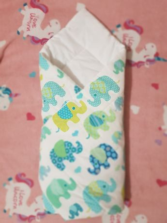 Rożek niemowlęcy