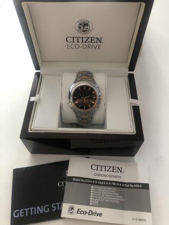 Citizen Eco-Drive CTZ-B8076