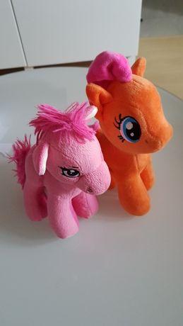 maskotki kucyki pony