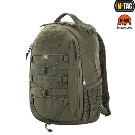 Рюкзак Тактический M-tac Urban Line Force Olive