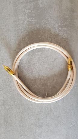 Kabel do Subwoofera 1rca – 1rca ATLAS EQUATER MK II