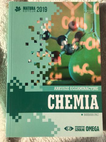 Chemia Arkusze Maturalne