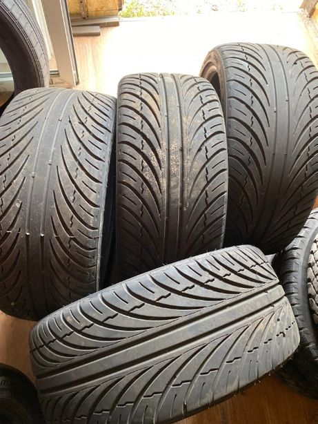 lizetti lz-two 245/35 r19 93W XL
