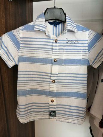 Рубашка,сорочка з коротким рукавом OVS