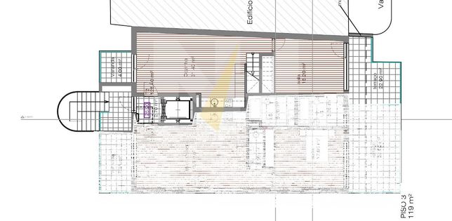 T2+1 Duplex com terraço NOVO