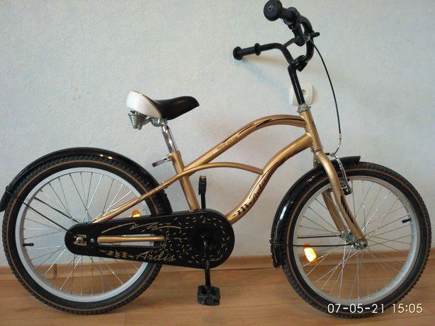 Велосипед Ardis для девочки.