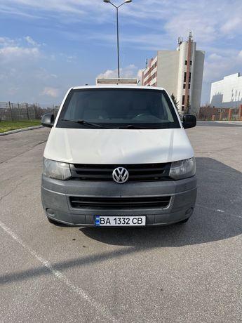 Продам volkswagen T5 2.0 d броннированный