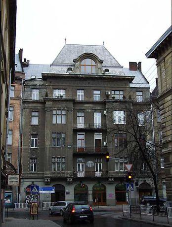Продаж 2 кімнатної квартири на вул. Князя Романа