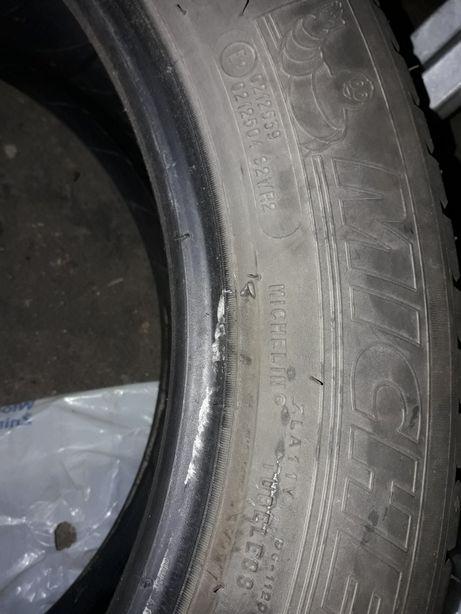 Opony Michelin 2szt