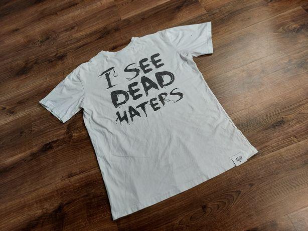 !Okazja! Diamante Wear I see dead haters  XXL