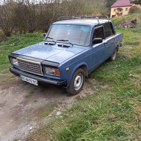 Продам ВАЗ 2107.