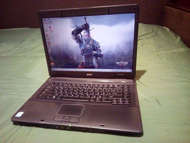 Продам неплохой ноутбук