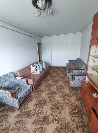 Продам квартиру новой планировки.