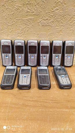 Nokia 6230i  10 sztuk