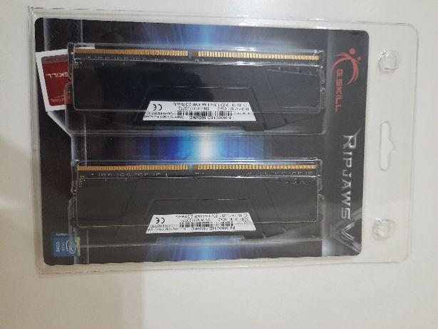 Nowa pamięć RAM G.Skill Ripjaws V 2x8 GB 3600 MHz CL16