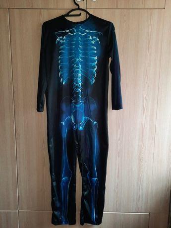 Костюм карнавальный хеллоуин Halloween скелет 4-6 лет р.104-116