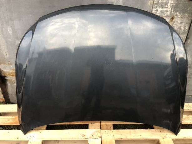 Volkswagen CC капот кпп акпп крышка багажника телевизор радиатор скло