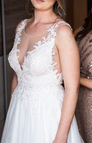 Suknia ślubna Margarett Nuria