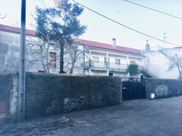 Casa / Vivenda para venda -Sabugal Foios