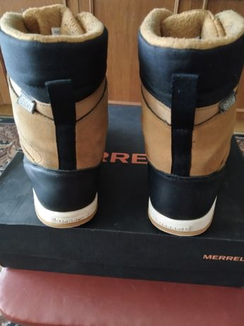 Merrell ботинки 31 размер