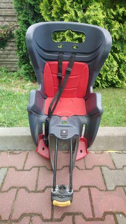 Fotelik na rower 22kg