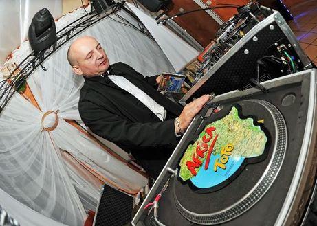 Dj Wesele Urodziny,Bankiet-DJ,Prezenter.
