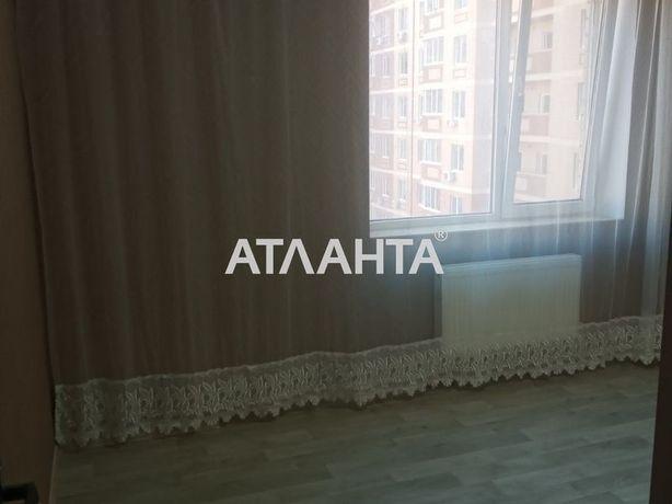 2-комн. в ЖК Янтарный. Ремонт. Одесса