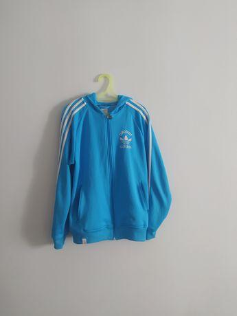 Adidas allcourt кофта спортивная