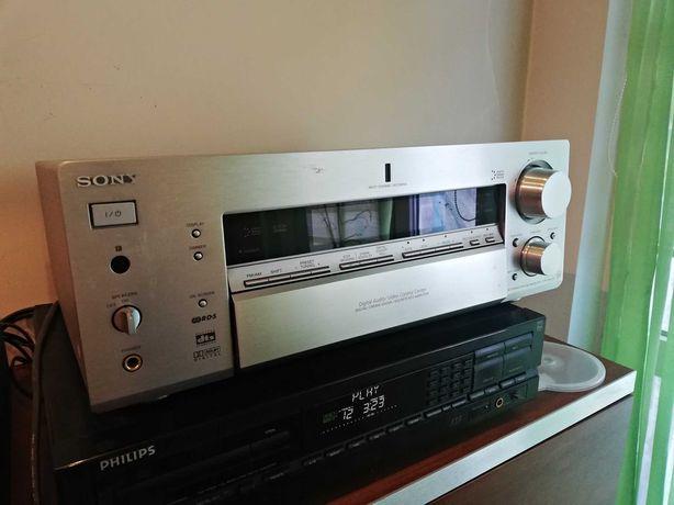 Amplituner Sony  z serii QS