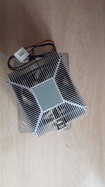 Система охлаждения от 8 ядерного fx8300 новая