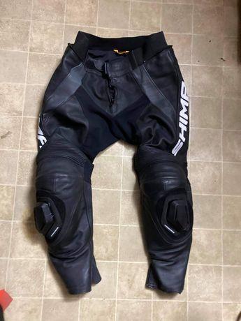 Spodnie motocyklowe Shima