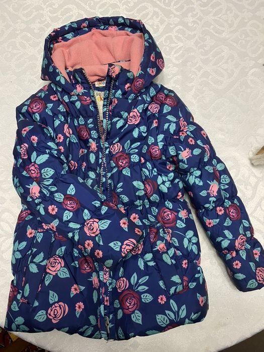 Курточка демисезон- тепла зима Ужгород - изображение 1