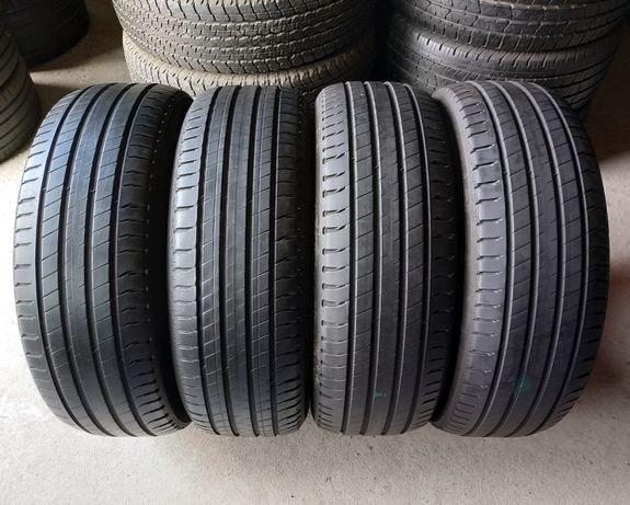 Шини б в літні R17 235/65 Michelin Latitude Sport 3