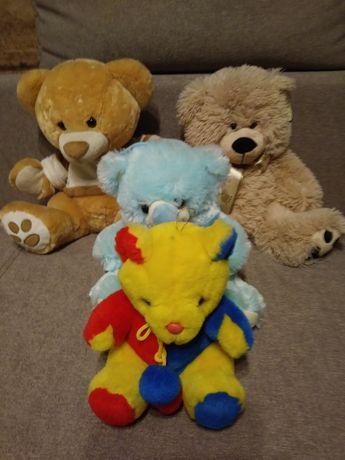 Zabawki, pluszaki , misie