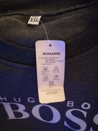 Bluza Hugo bosss