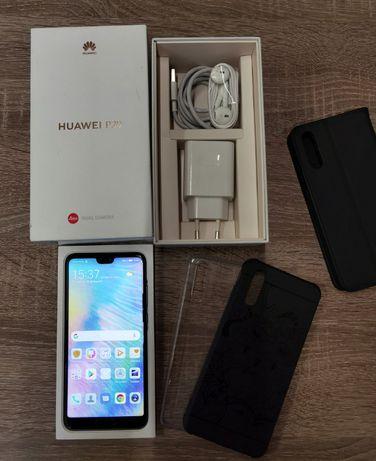 Мобильный телефон смартфон Huawei P20
