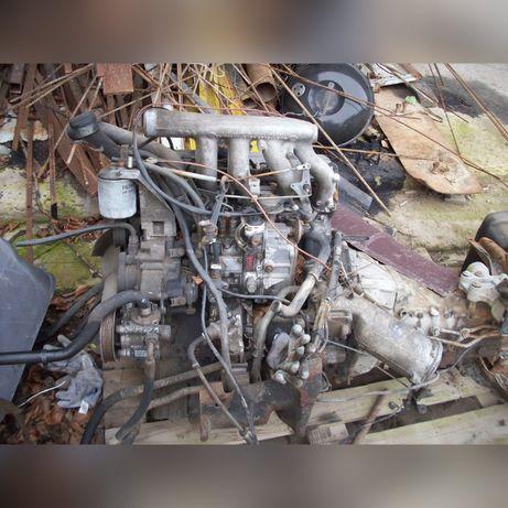 Silnik Mercedes Kaczka 2,3 D w idealnym stanie 308 D, 408 D