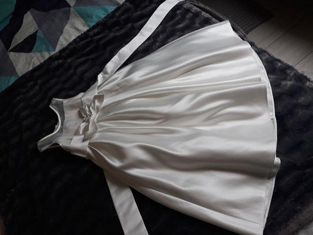Suknia elegancka dla dziewczynki